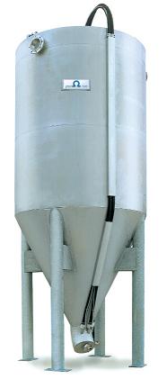 Самопромывной песчаный фильтр
